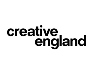 Announcing partnership with Creative England