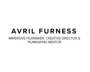 Avril Furness logo