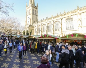 Experience Wakefield - Rhubarb Festival