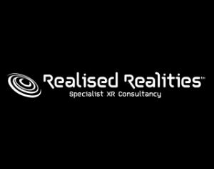 Realised Realities logo
