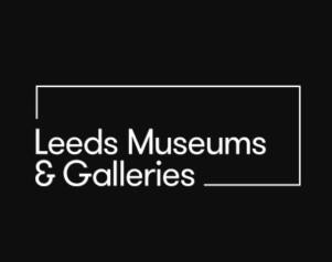 Leeds Museums & Galleries Logo