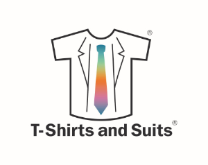 T-shirts and Suits Ltd logo