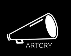 ARTCRY logo