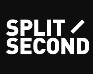 Split Second Logo