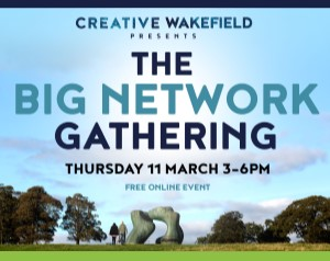 The Big Network Gathering