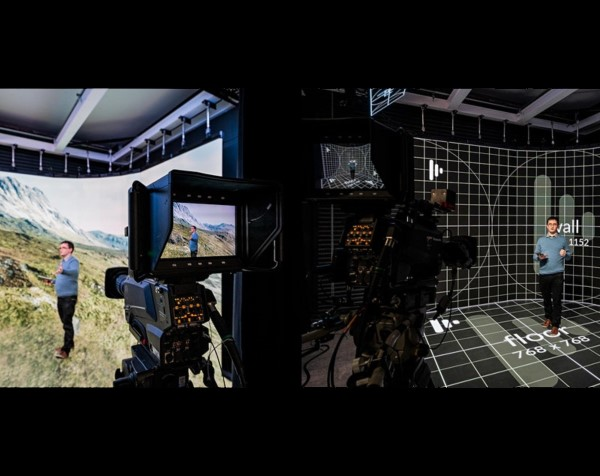 Film + TV bootcamp