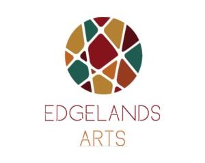 Edgelands Arts Logo