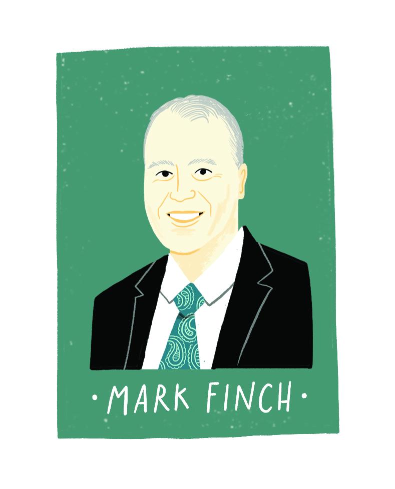 Mark Finch