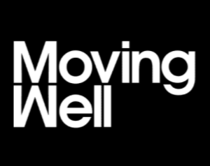 Moving Well Logo