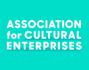 Association for Cultural Enterprises