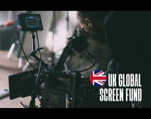 UK Global Screen Fund