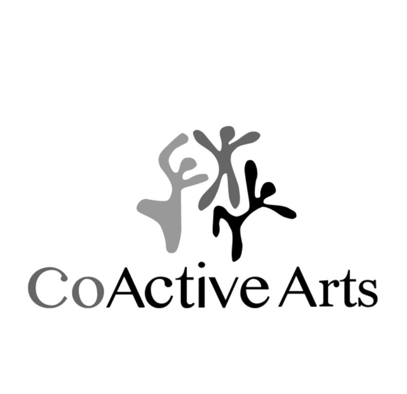 Coactive Arts Logo