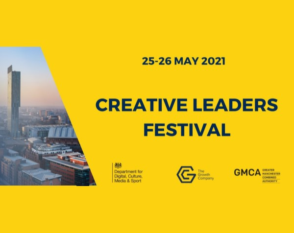 Creative Leaders Festival