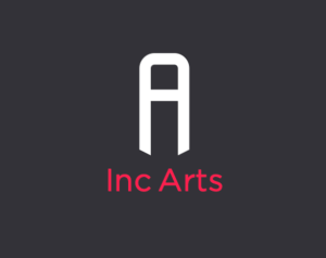 Inc Arts Logo