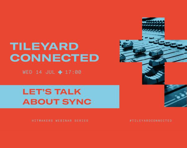 TileYard Connected 3 Landscape