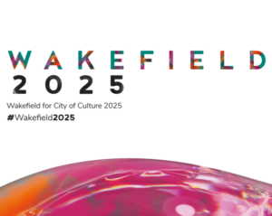 Wakefield City of Culture 2025