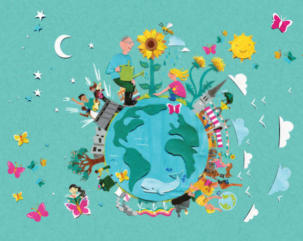 Festival of the Earth