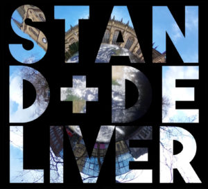 Stand and Deliver by Pete Rosser