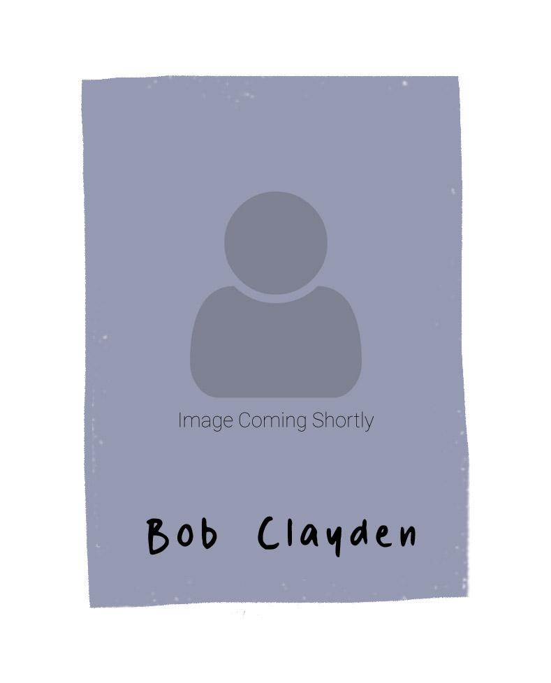 Bob Clayden