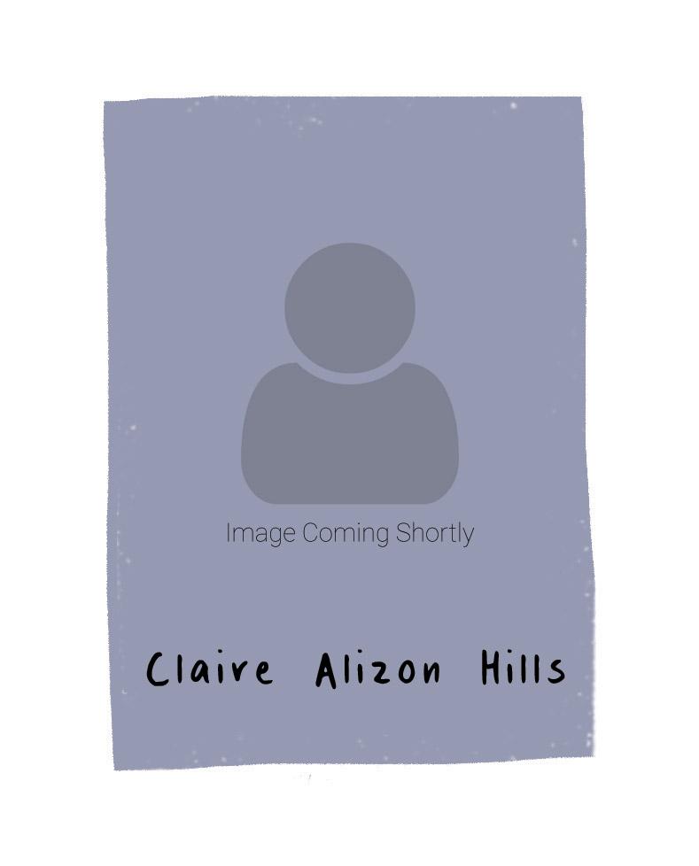 Claire Alizon Hills