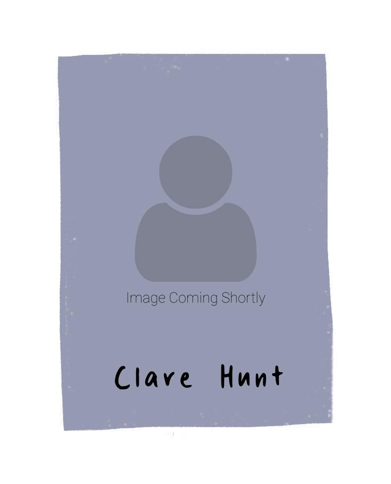 Clare Hunt