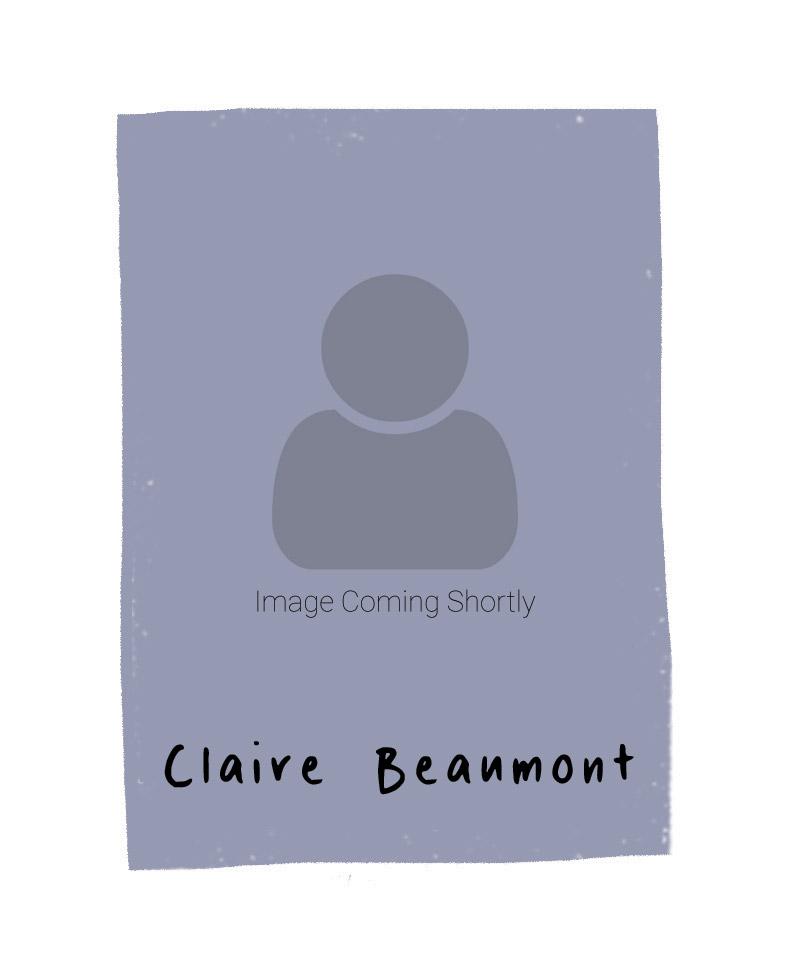 Claire Beaumont