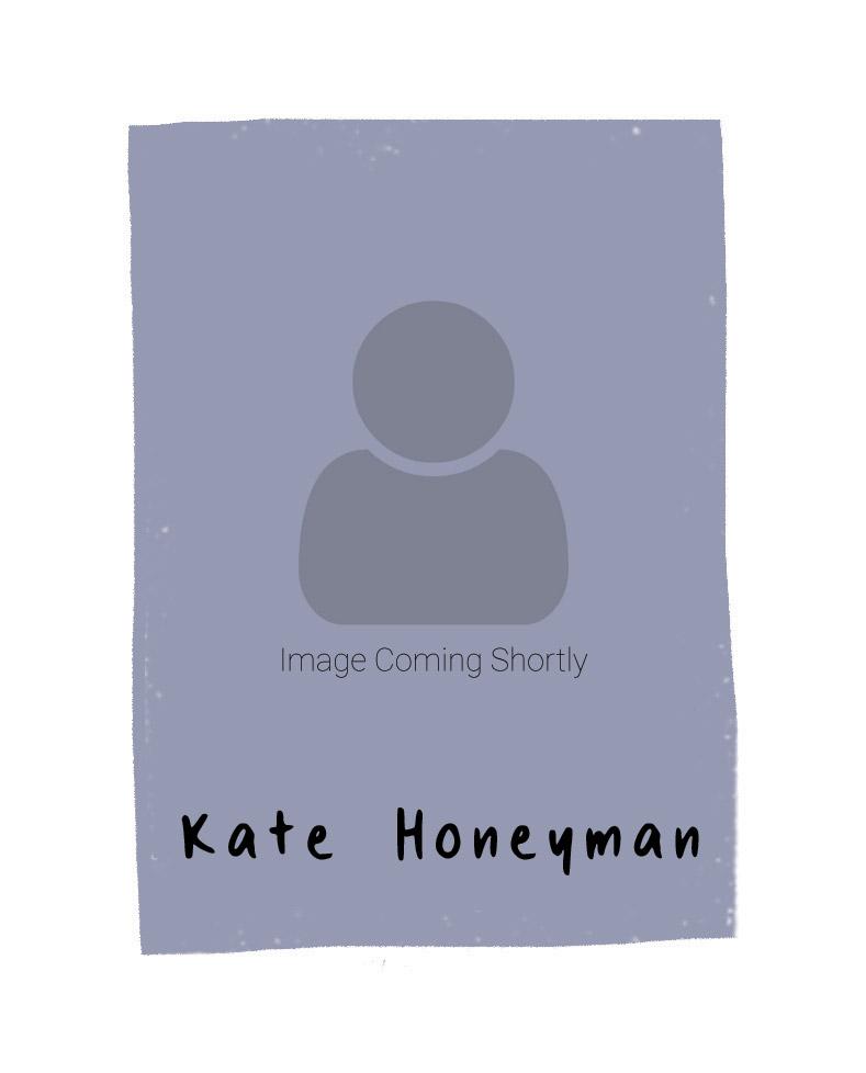 Kate Honeyman